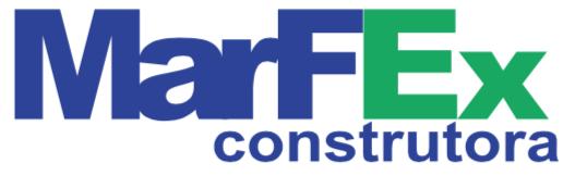 Marfex construtora (Logo)