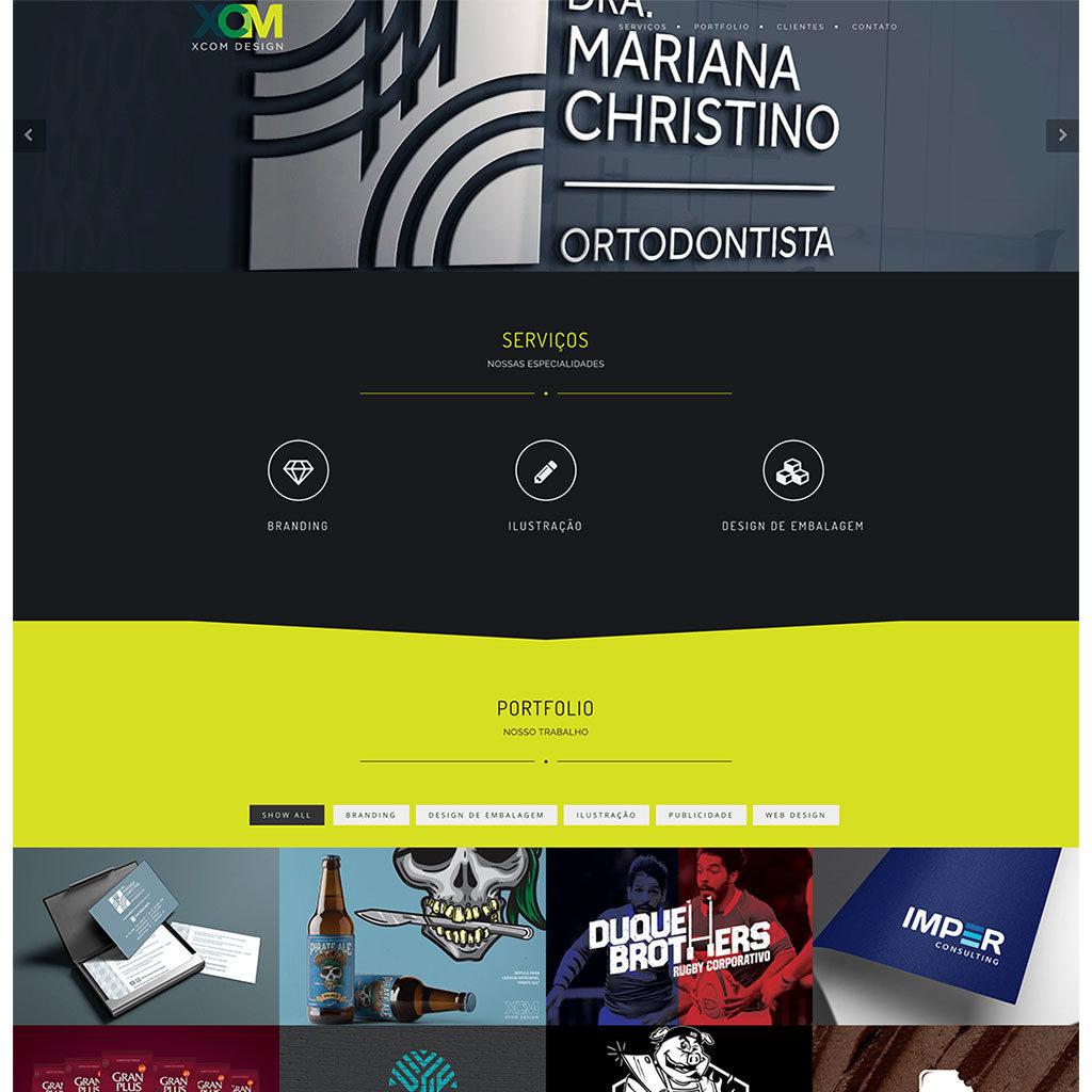 Agência Xcom Design